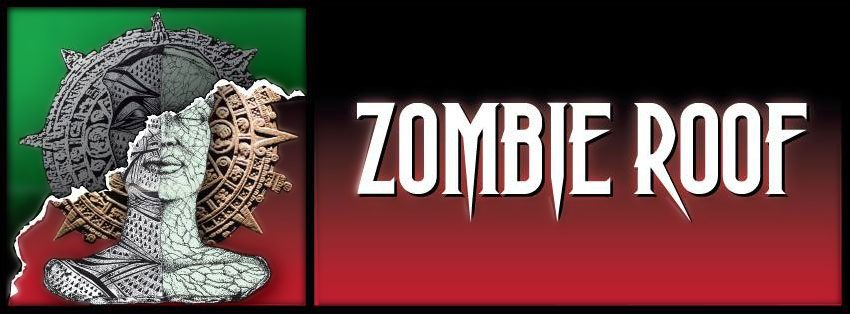 Zombie Roof Official Website